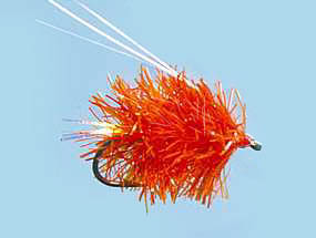 Turrall Blob Orange - BF03