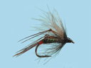 Turralls CDC Flies