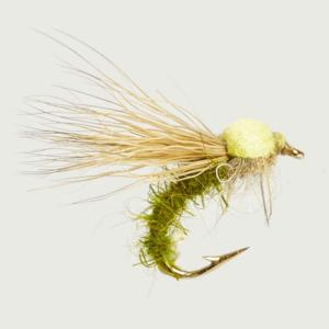 Turrall Caddis /Sedge - Balloon Caddis - Ca22