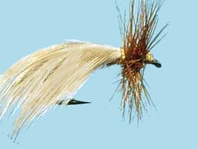 Turrall Caddis /Sedge - Europe 12 - Ca17