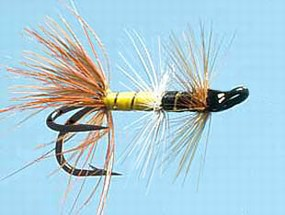Turrall Double Salmon Shrimp - Ds10