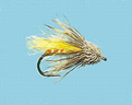 Turralls Mini Muddler Flies