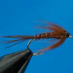 Pheasant Tail Nymph Trout Fishing Fly
