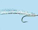 Turrall Premium Saltwater Glass Minnow Blue - Ps08