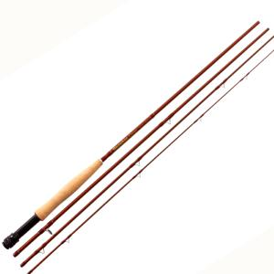 Snowbee Classic Fly Rod 6' #2-3 71g/2.5oz - 10630-4