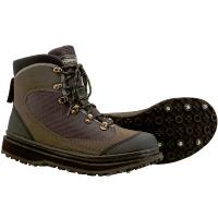 Snowbee Stream-Trek XS-Tra Grip Rubber Sole Wading Boot - 13080-04