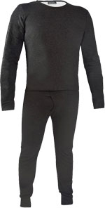 Snowbee Base Layer Thermal Underwear - 11817