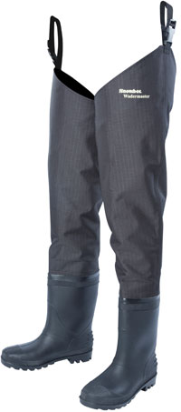 Snowbee Wadermaster Thigh Waders - 11282-01