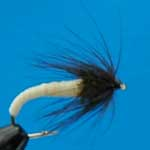 Latex Grub Nymph Trout Fishing Fly #12 (N150)