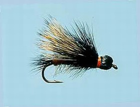 Turrall Hendry's Fork Stonefly - Pd03