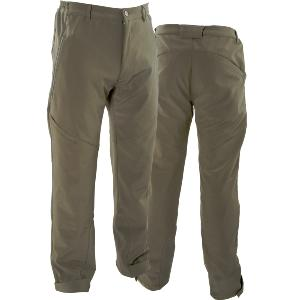 Snowbee Soft-Shell Fishing Trousers - 11923