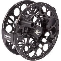Snowbee Spare Spool Spectre Fly Reel #10/11 - 10551SP