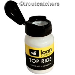 Loon Top Ride Dry Floatant & Desiccant - Fly Floatant