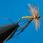 Daddy Longlegs Special Dry Trout Fishing Fly