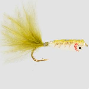 Turrall Floating Fry Perch - FF018 - Size 8