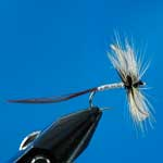 Mayfly Grey Spent Special Dry Trout Fishing Fly