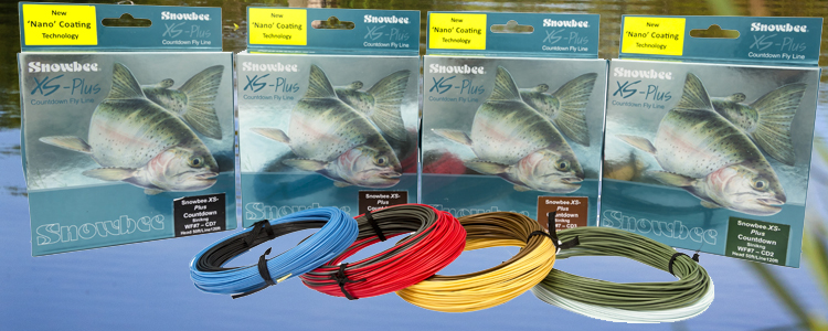 Snowbee Sinking Fly Line