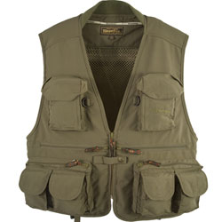 Snowbee Junior Classic Fly Vest - 11621-Jnr