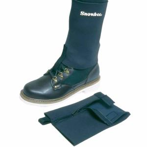 Snowbee Neoprene Gravel Guard - 13051