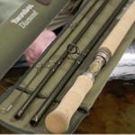 Snowbee Diamond² Spey & Switch Rods
