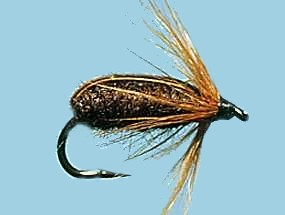 Turrall Brown Nymph - Ny04