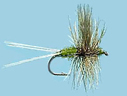 Turralls Thorax Dry Flies