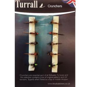 Crunchers Turrall Fly Selection - CRS