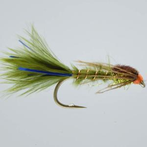 Turrall Damsel Standard Nymph - Ny17