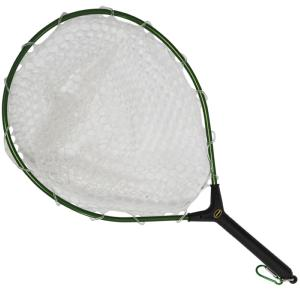 Snowbee Rubber Mesh Hand Trout Net - Medium - 15116
