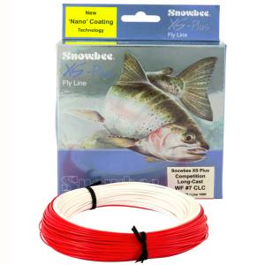Snowbee CLC-F Competition 'Long Cast' Fly Line