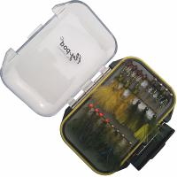Turrall Fly Pod Damsel Selection - FPOD06