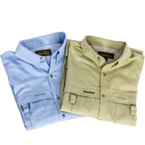 Snowbee Fishing Shirt