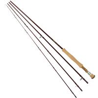 Snowbee Prestige G-XS Fly Rod 9ft 6in #7 - 10217