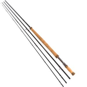 "Snowbee Geo Nano Switch Fly Rod 10'9"" #7 - 10059"