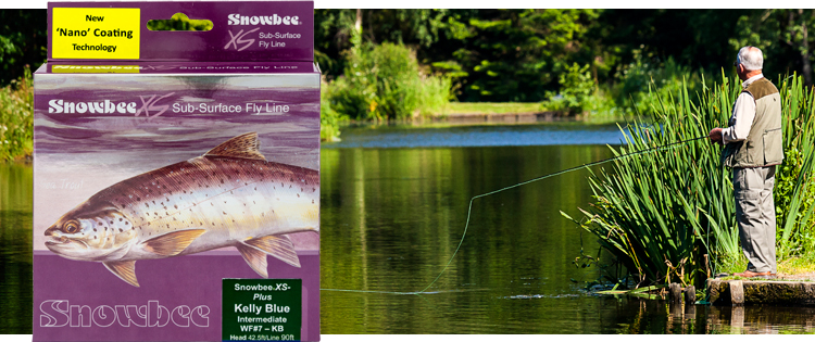 Snowbee Sub Surface XS Fly Lines