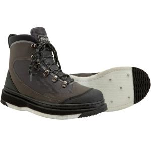 Snowbee Stream-Trek Combi Studded Felt/Rubber Sole Wading Boot - 13080-07