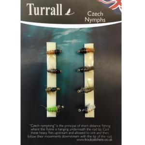 Czech Turrall Fly Selection - CZS