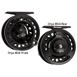 Snowbee Onyx Spare Spool for Fly Reel #3/4 - 10537-SP