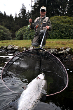 About Troutcatchers