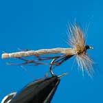 Daddy Longlegs Detached Special Dry Trout Fishing Fly