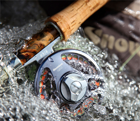 Fly Fishing Reels Guide
