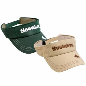 Snowbee Fishing Visor Cap