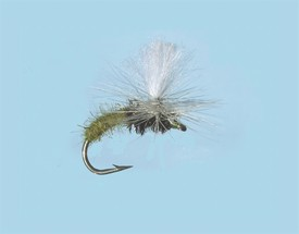 Turrall Special Dry Klinkhammer Blue Winged Olive - Sd002
