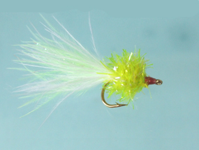 Turrall Kennick Killer Unweighted Cats Whisker - KK11