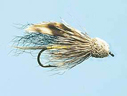 Turralls Muddler Flies