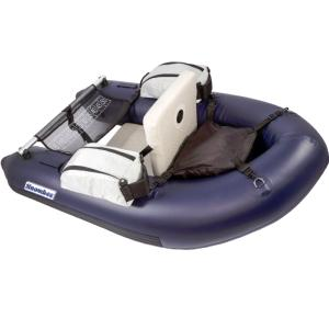 Snowbee Prestige Float Tube Kit