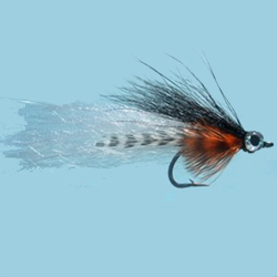 Turrall Frost Bite Fly - DG25