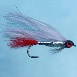 Turrall Perch Special Fly - DG11