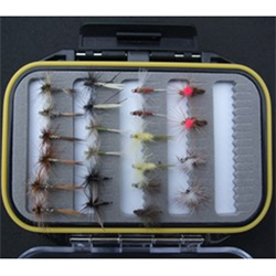 Turrall Fly Pod River Dry Selection - FPOD20