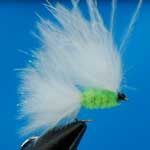 Cats Whisker Mini Lure Trout Fishing Fly